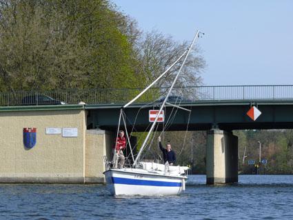 Schmöckwitzer Brücke