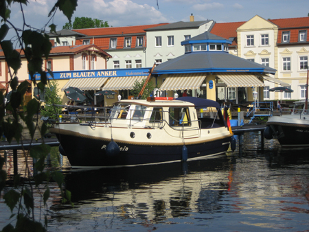 Piet Hein stößt zur Flotte